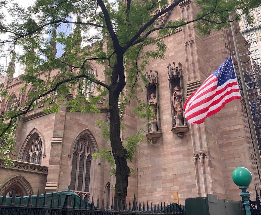 5 Hamilton Landmarks in the Financial District