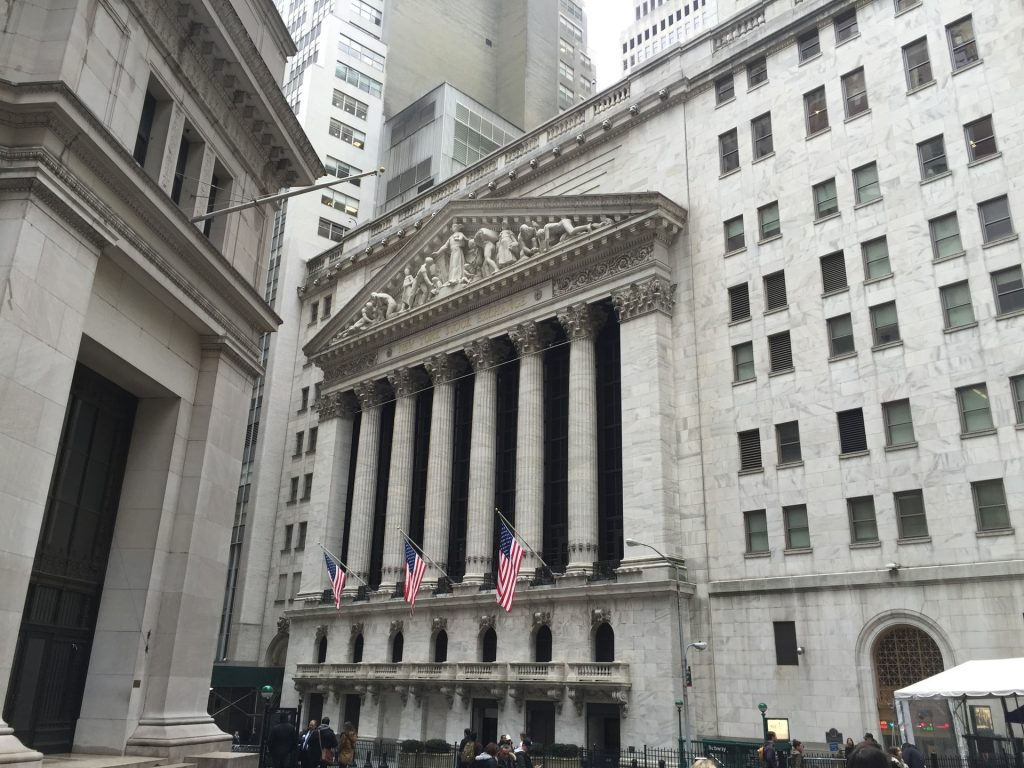 5 Facts About the New York Stock Exchange You Never Knew