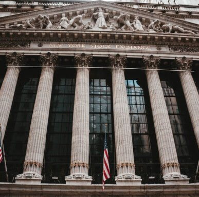 5 Facts about the New York Stock Exchange