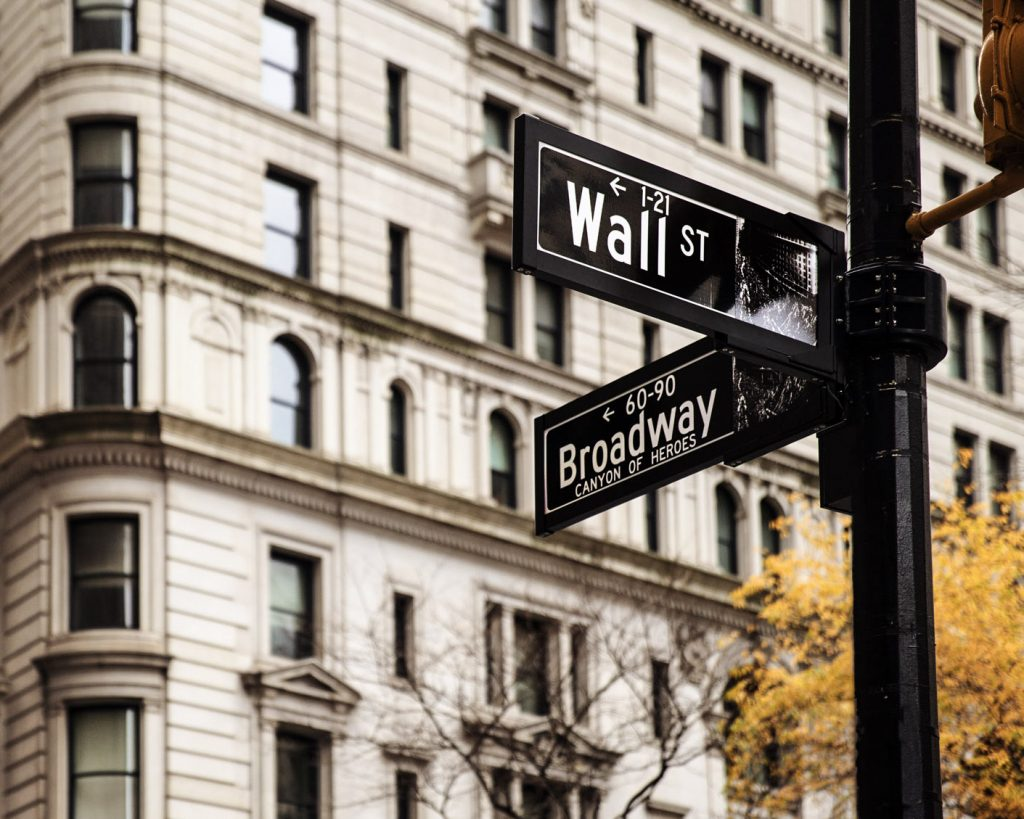 11 Things To Do on Wall Street: As Told by a New Yorker